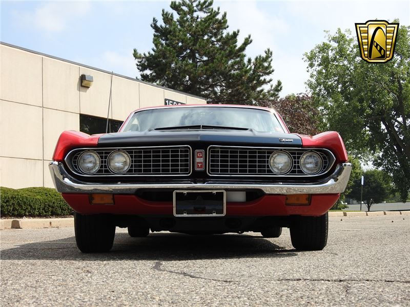 1971 Ford Torino for sale on GoCars