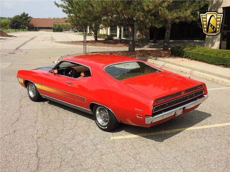 1971 Ford Torino for sale in for sale on GoCars