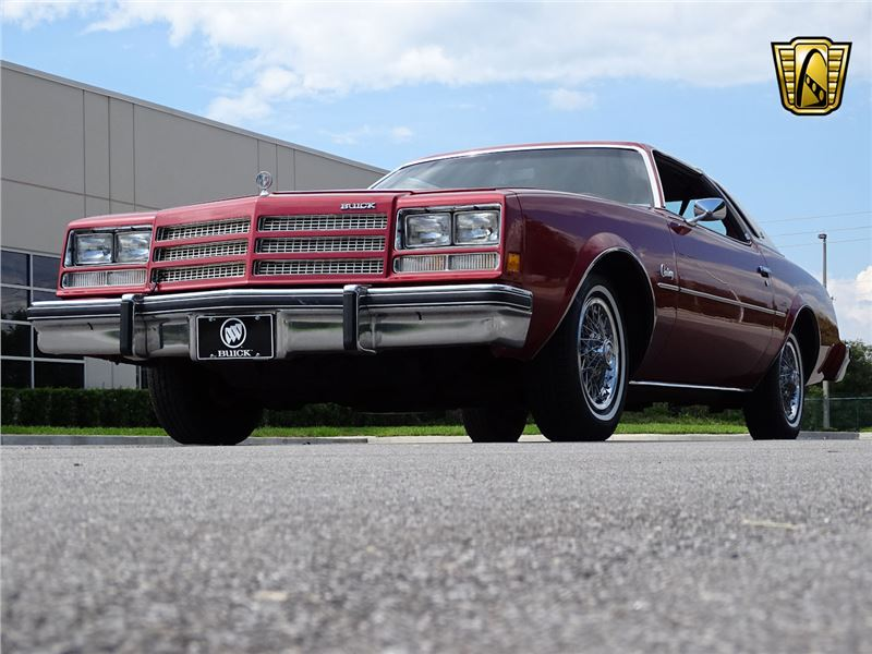 1976 Buick Century for sale in for sale on GoCars