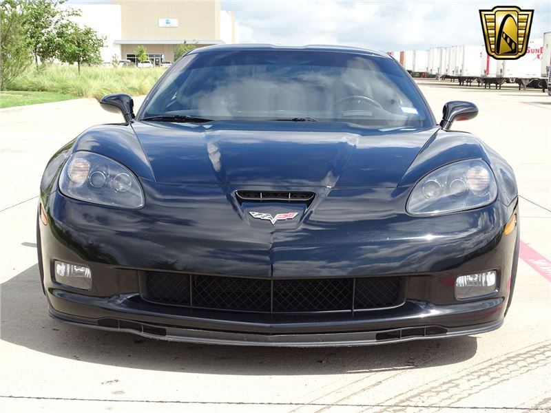 2010 Chevrolet Corvette for sale in for sale on GoCars