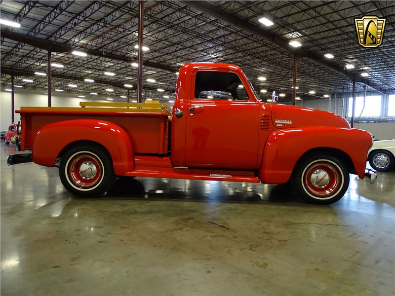 1950 Chevrolet Pickup for sale in for sale on GoCars