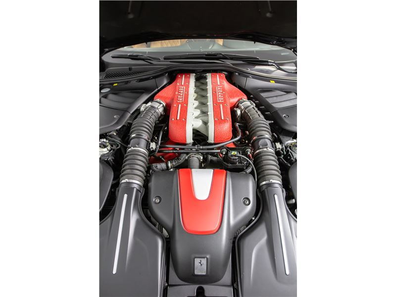 2012 Ferrari FF for sale in for sale on GoCars