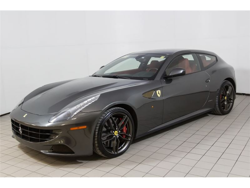 2014 ferrari ff for sale | gc-35882 | gocars