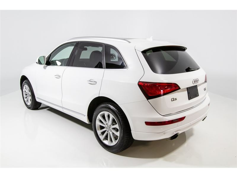 2015 Audi Q5 for sale in for sale on GoCars