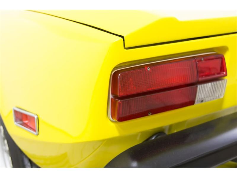 1974 De Tomaso Pantera for sale in for sale on GoCars