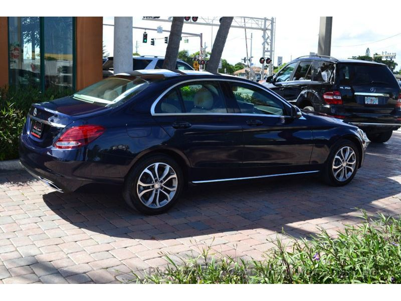 2015 Mercedes-Benz C-Class for sale in for sale on GoCars