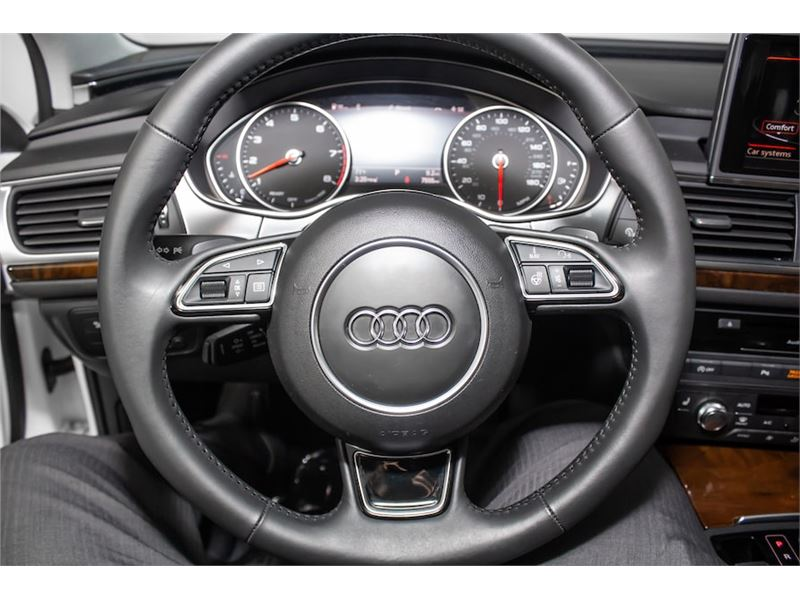 2018 Audi A6 for sale in for sale on GoCars