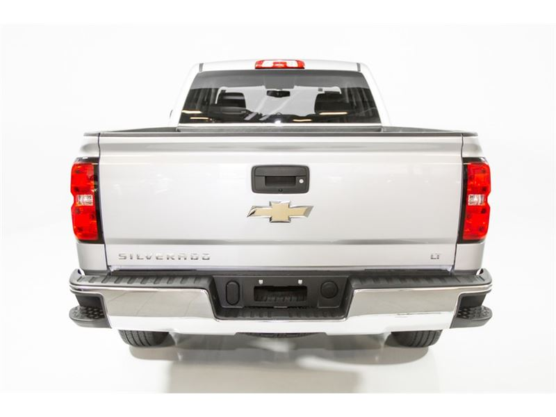 2018 Chevrolet Silverado 1500 for sale in for sale on GoCars