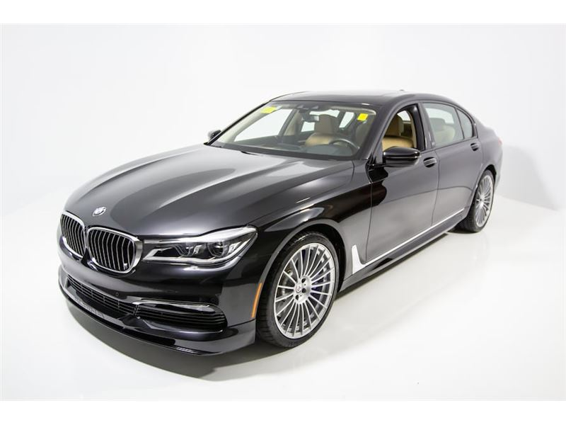 2017 BMW ALPINA B7 for sale in for sale on GoCars