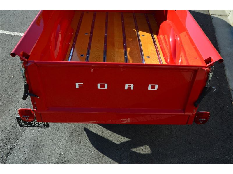 1956 Ford F100 for sale in for sale on GoCars