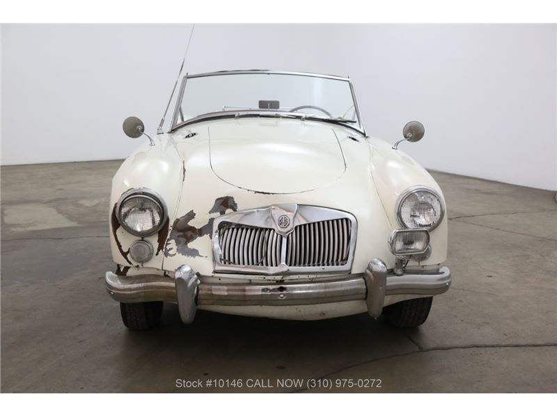1962 MG A 1600 MK II for sale in for sale on GoCars