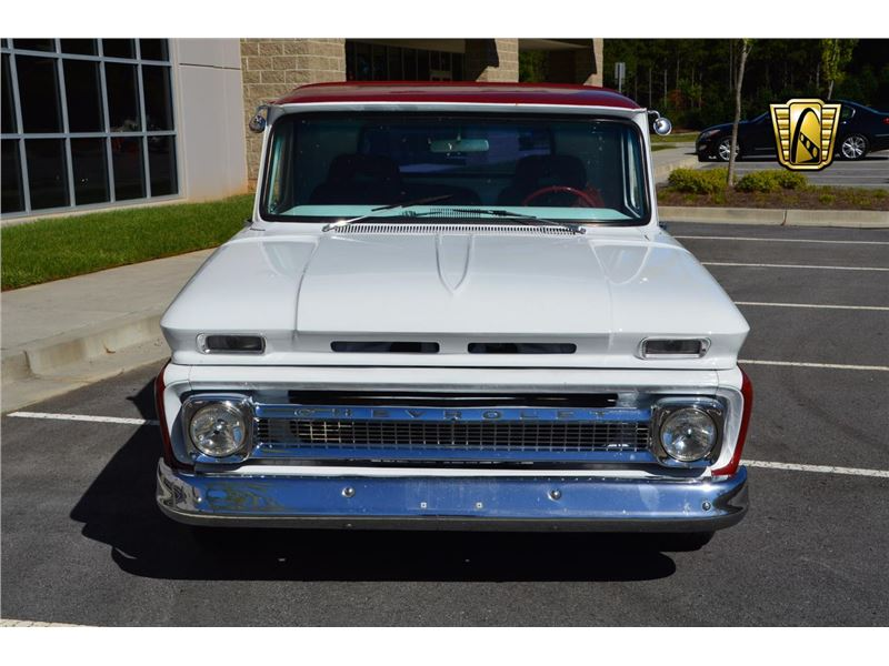 1965 Chevrolet C10 for sale in for sale on GoCars