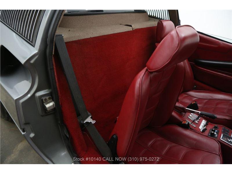 1984 Ferrari 308 Quattrovalvole for sale in for sale on GoCars