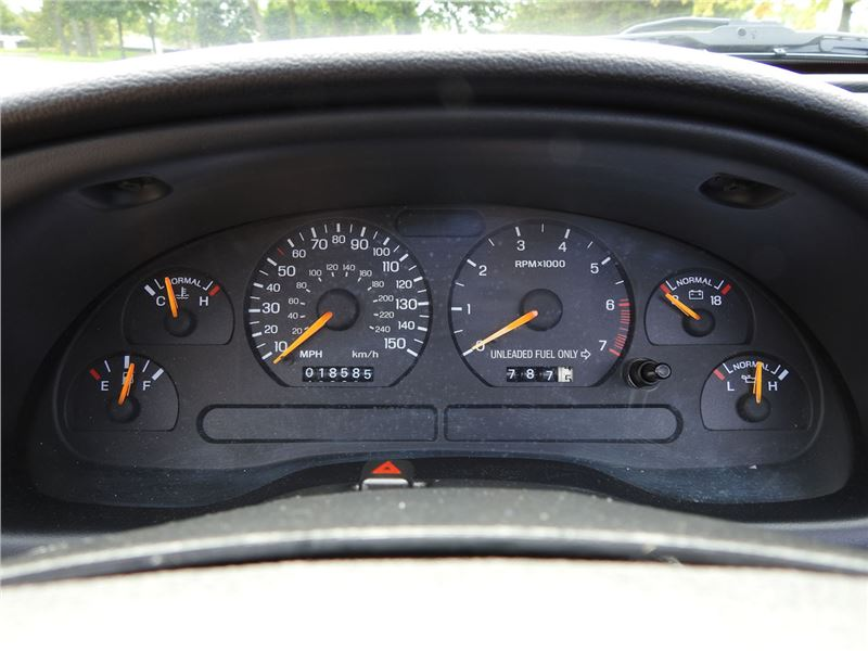 1995 Ford Mustang for sale in for sale on GoCars