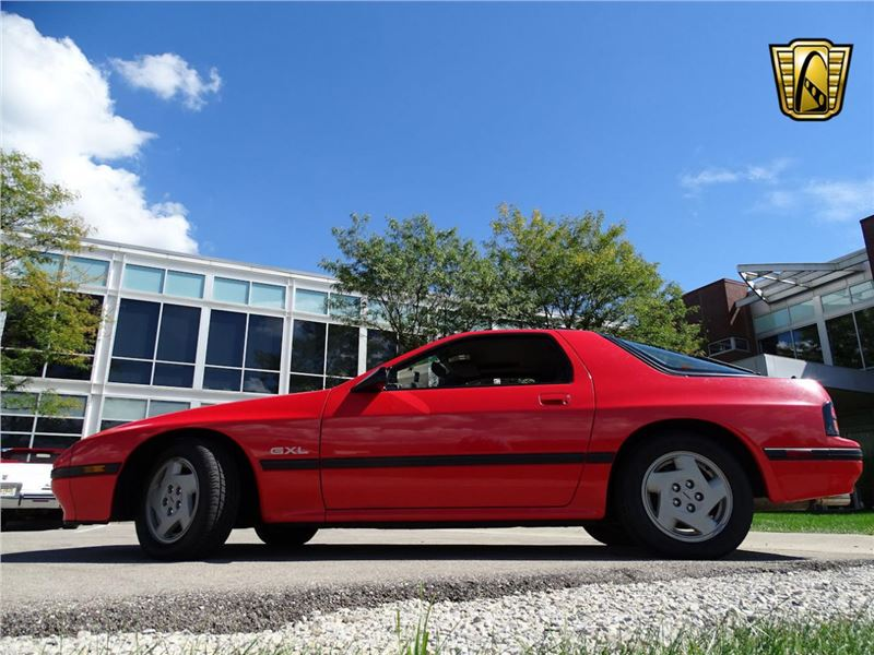 1986 Mazda RX7 for sale in for sale on GoCars