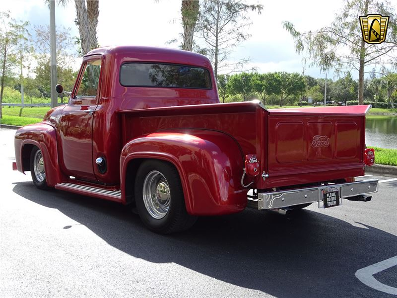 1954 Ford F100 for sale in for sale on GoCars