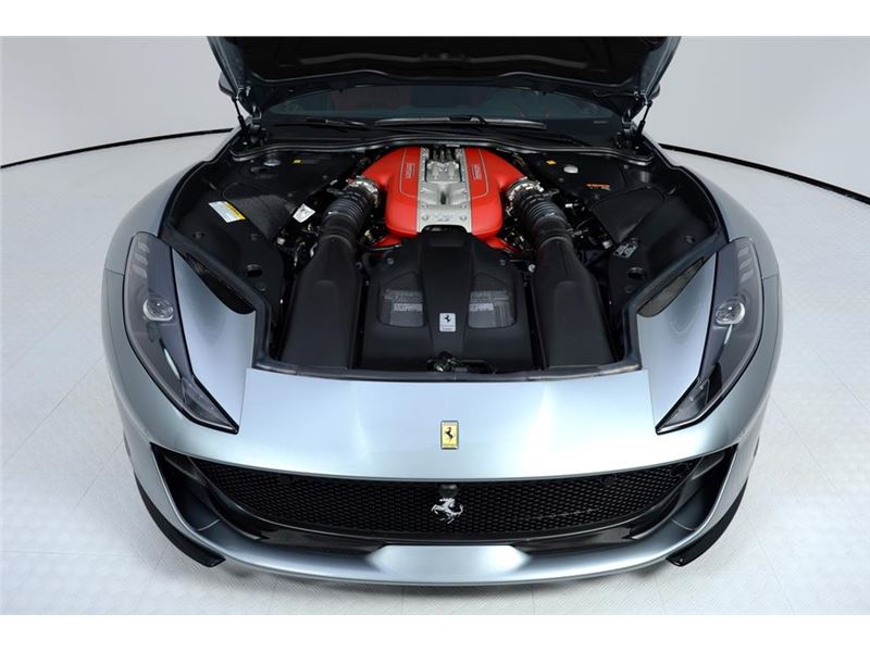 2018 Ferrari 812 Superfast for sale in for sale on GoCars