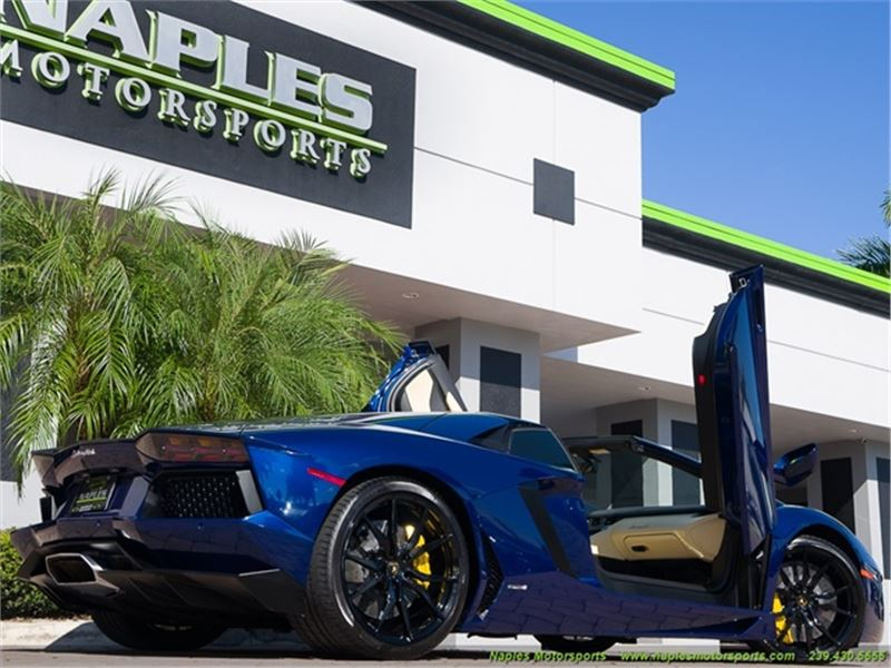 2013 Lamborghini Aventador LP 700-4 for sale in for sale on GoCars