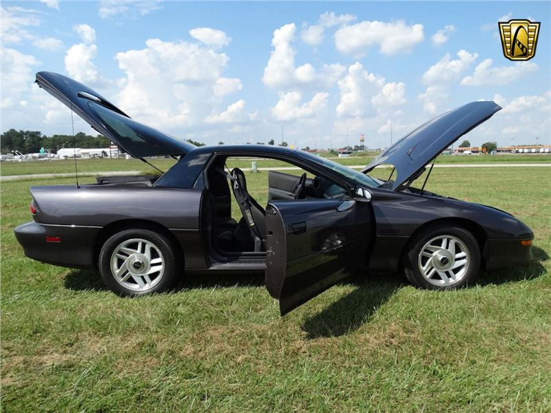 1993 Chevrolet Camaro for sale in for sale on GoCars