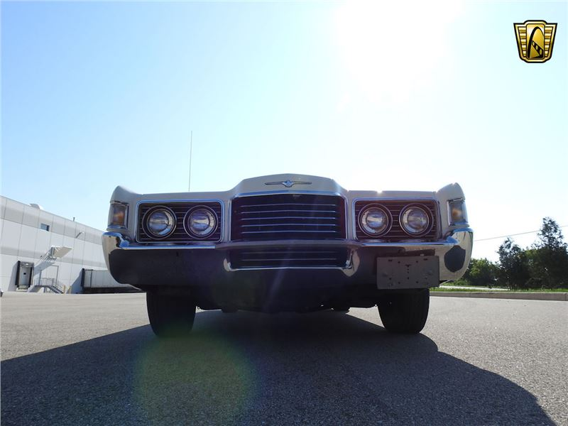 1972 Ford Thunderbird for sale in for sale on GoCars