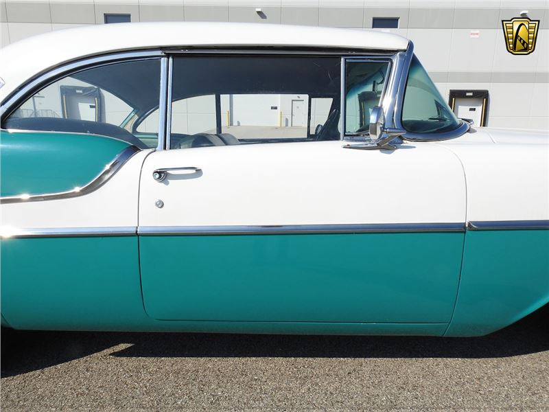 1955 Oldsmobile 88 for sale in for sale on GoCars