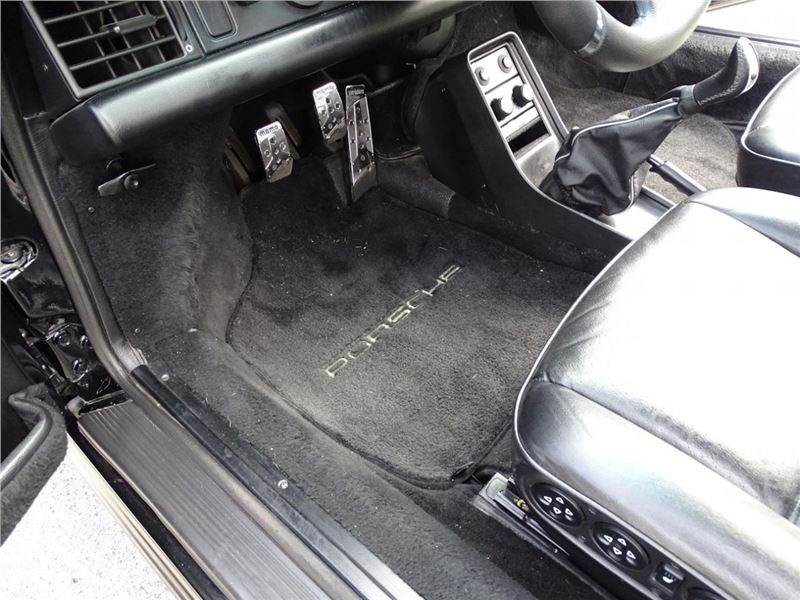 1987 Porsche 911 for sale in for sale on GoCars