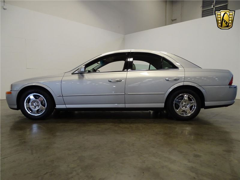 2001 Lincoln LS for sale in for sale on GoCars