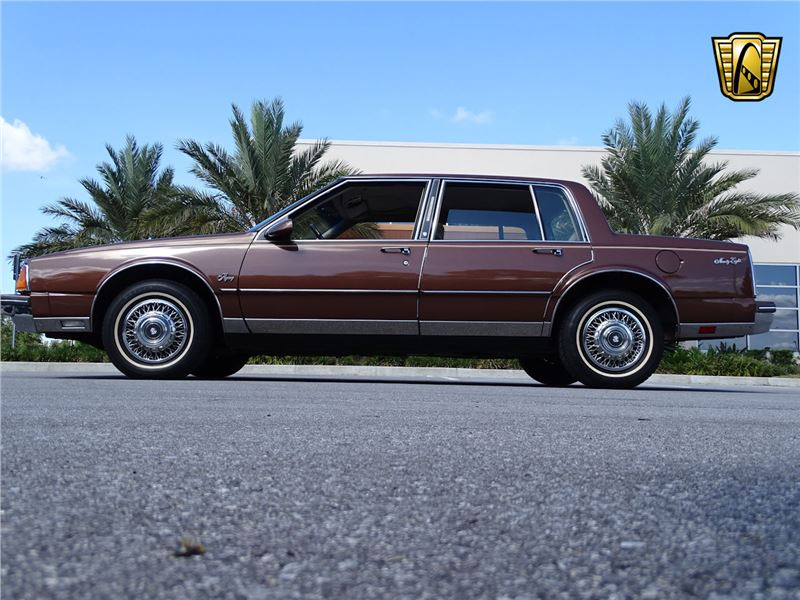 1985 Oldsmobile 98 for sale in for sale on GoCars