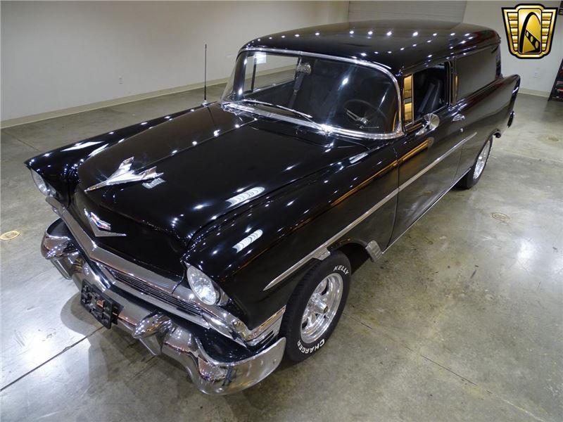 1956 Chevrolet Sedan Delivery for sale on GoCars