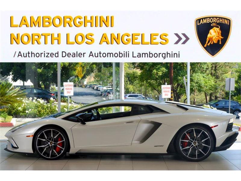 2017 Lamborghini Aventador S for sale in for sale on GoCars