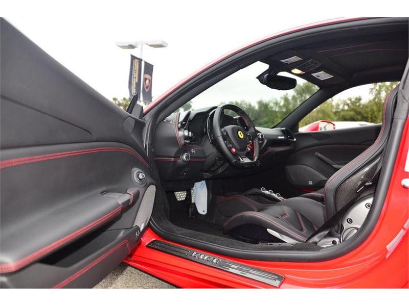 2017 Ferrari 488 GTB for sale in for sale on GoCars