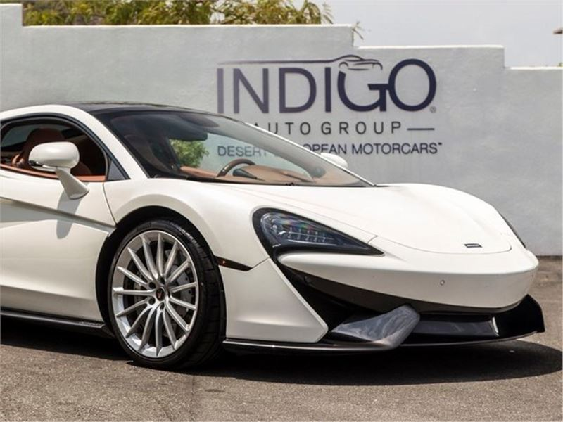 2017 McLaren 570GT for sale in for sale on GoCars