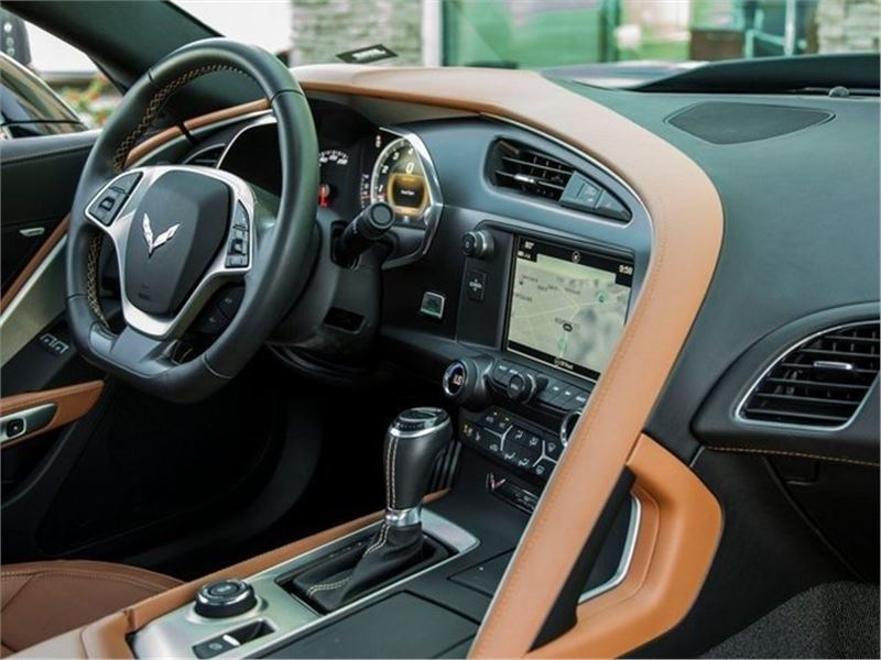 2019 Chevrolet Corvette for sale in for sale on GoCars