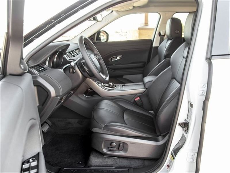 2018 Land Rover Range Rover Evoque for sale in for sale on GoCars
