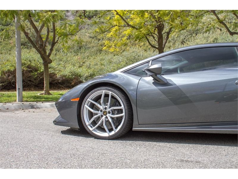 2015 Lamborghini Huracan LP610-4 for sale in for sale on GoCars