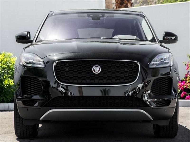 2018 Jaguar E-PACE for sale in for sale on GoCars