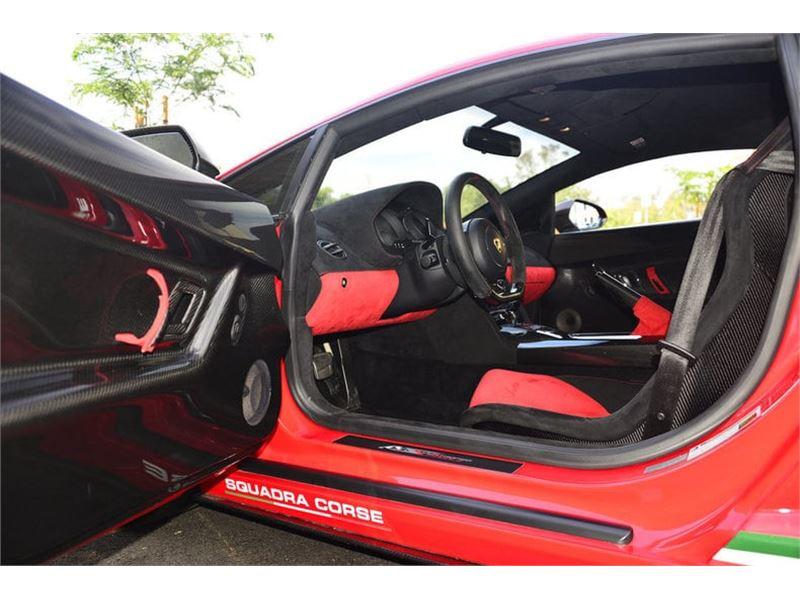 2012 Lamborghini LP570-4 Super Trofeo for sale in for sale on GoCars