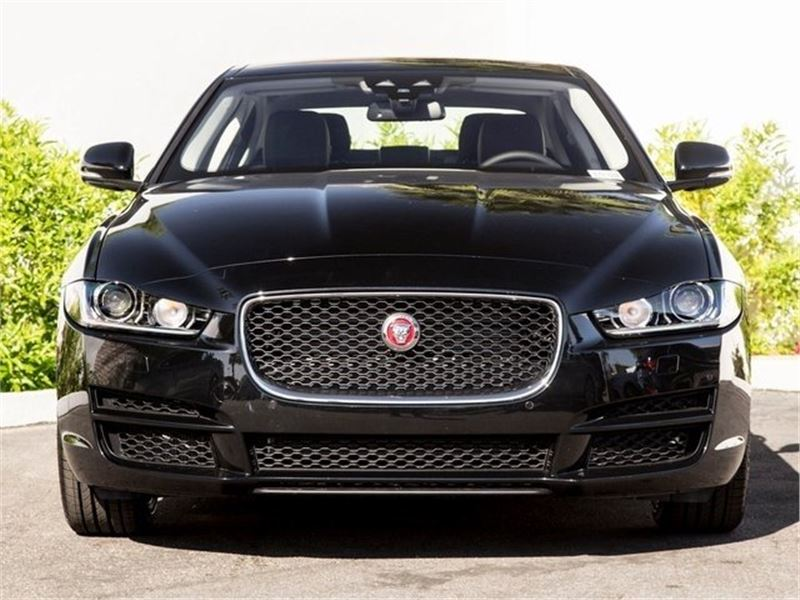 2018 Jaguar XE for sale in for sale on GoCars
