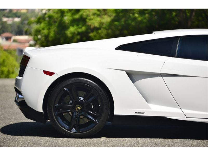 2013 Lamborghini Gallardo LP550-2 for sale in for sale on GoCars