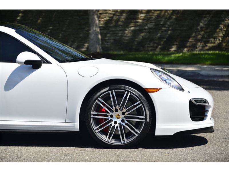 2015 Porsche 911 Turbo for sale in for sale on GoCars