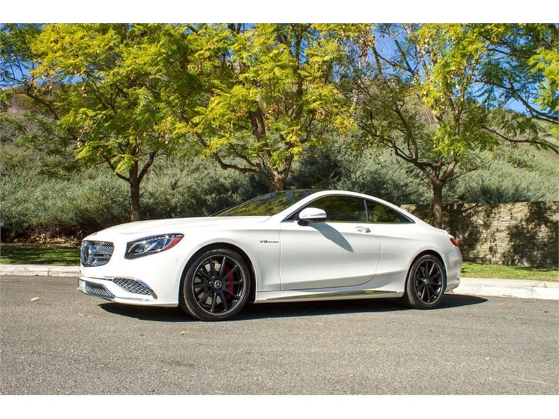 2016 Mercedes-Benz S65 for sale in for sale on GoCars