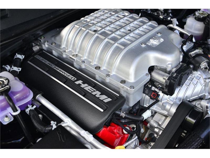 2018 Dodge Demon for sale on GoCars