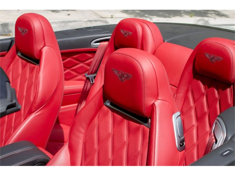 2015 Bentley Concours Series V8S for sale in for sale on GoCars