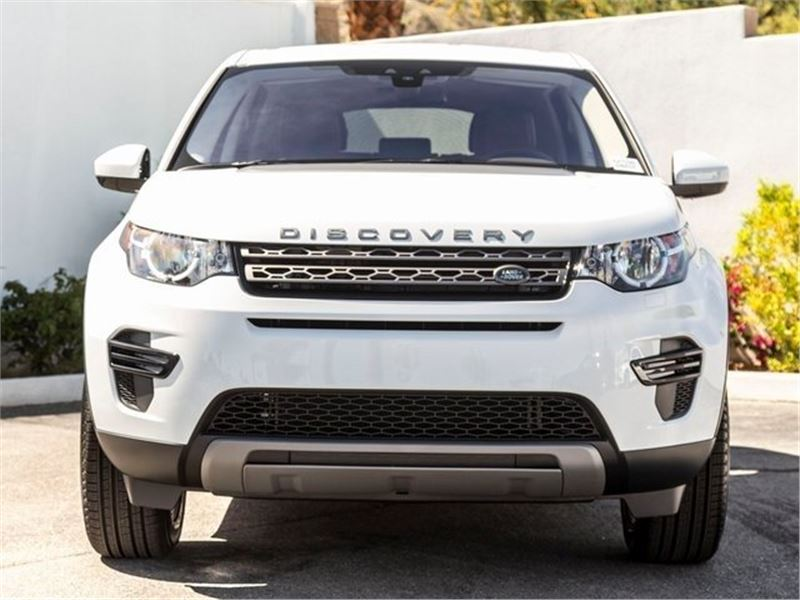 2018 Land Rover Discovery Sport for sale in for sale on GoCars