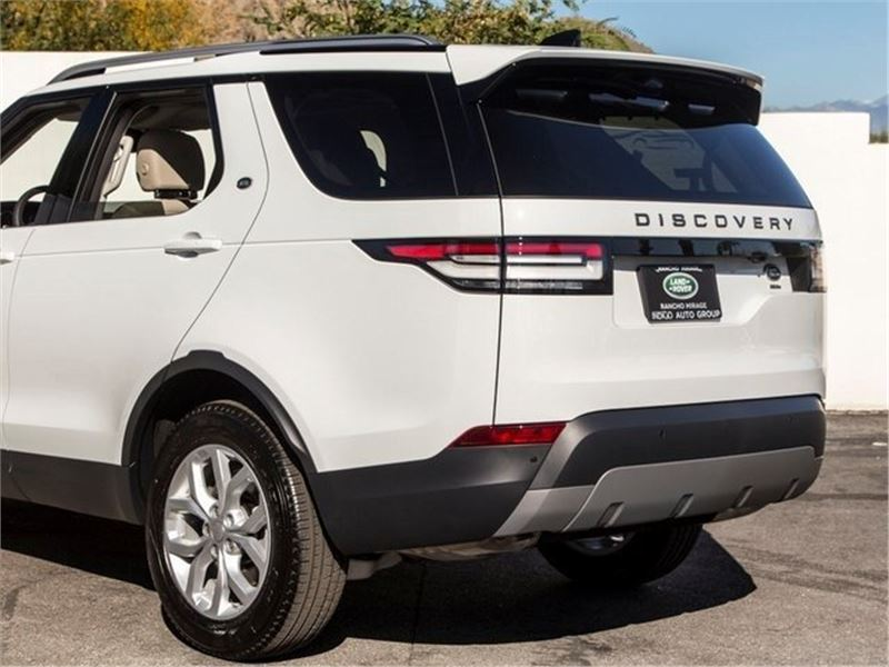 2018 Land Rover Discovery for sale in for sale on GoCars