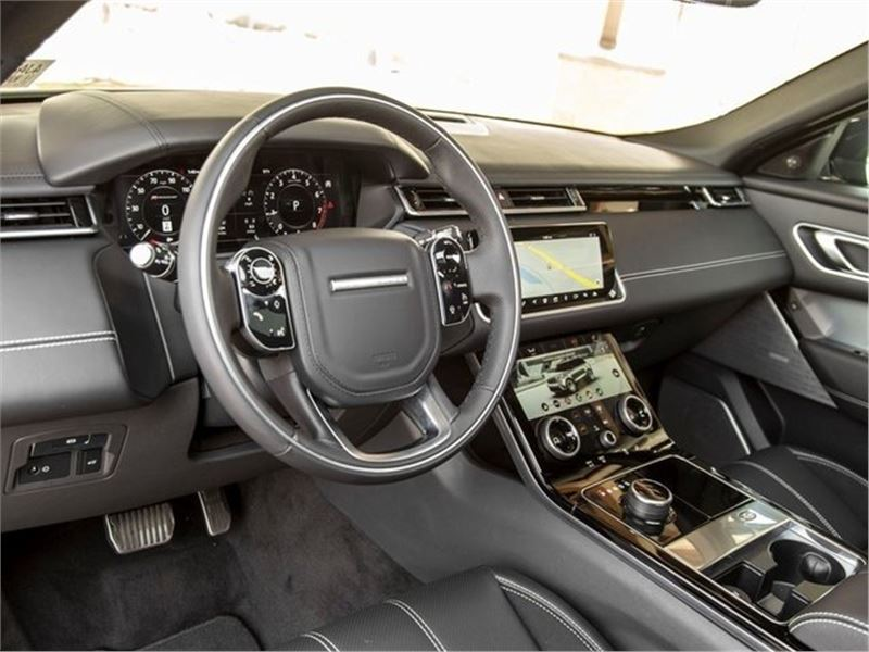 2018 Land Rover Range Rover Velar for sale in for sale on GoCars