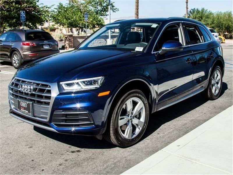 2018 Audi Q5 for sale in for sale on GoCars