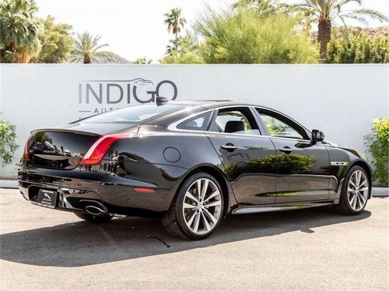 2017 Jaguar XJ for sale in for sale on GoCars