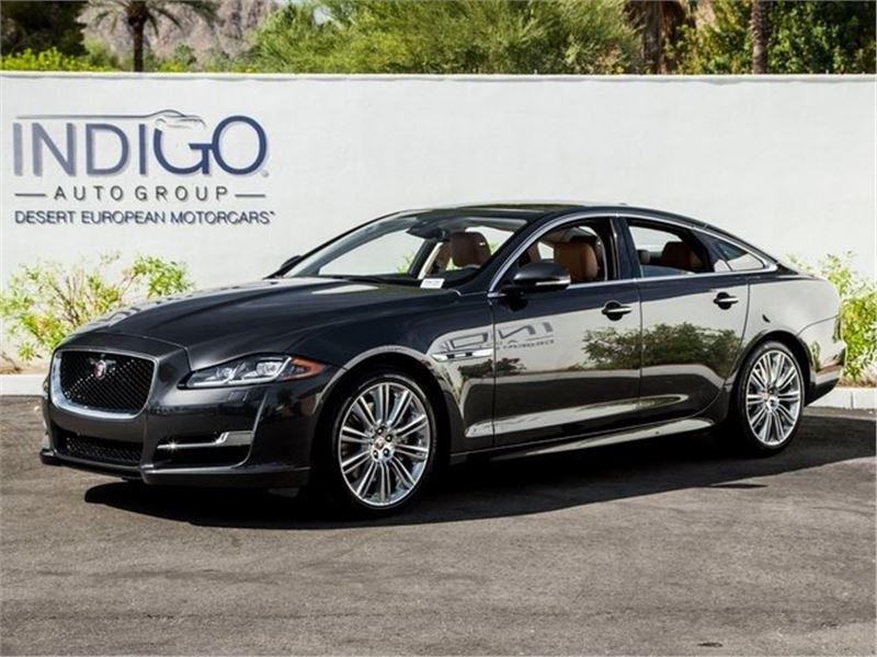 2017 Jaguar XJ for sale in for sale on GoCars