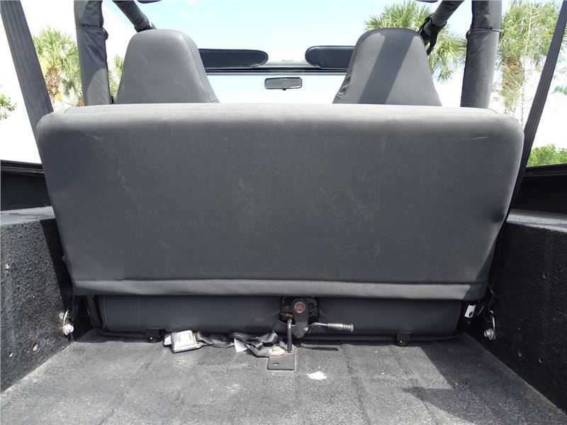 1995 Jeep Wrangler for sale in for sale on GoCars